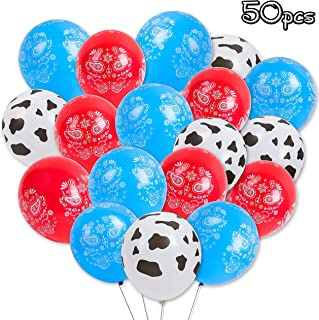 Best western theme balloons Reviews