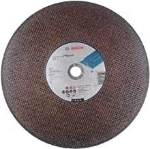 Bosch Pro Metal Straight Cutting Disc - 2608602759