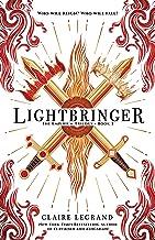Lightbringer (The Empirium Trilogy, 3)