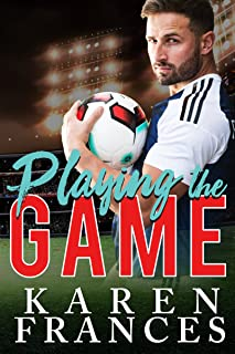 Playing the Game (A Beautiful Game Book 1)