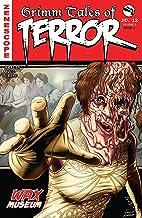 Grimm Tales of Terror Vol. 3 #12