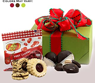 Holiday Delight! Gluten Free Gift Box, Small
