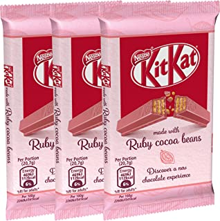 Best kitkat ruby chocolate Reviews
