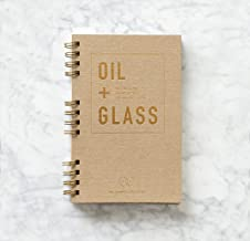 Oil + Glass Recipe Book