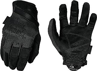 Mechanix Specialty 0.5 mm Covert Black Gloves, Medium (MSD-55-009)