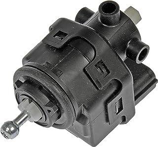 Dorman 926-201 Headlight Adjusting Motor for Select Honda Models