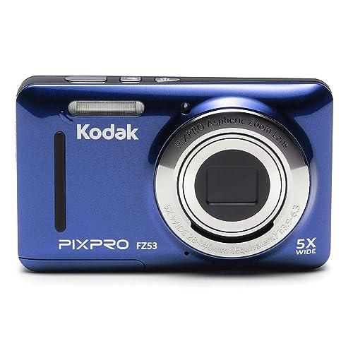 Kodak Pixpro FZ53 Appareils Photo Numériques 16.44 Mpix Zoom Optique 5 x