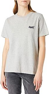 Superdry Ol Classic Tee dames T-Shirt