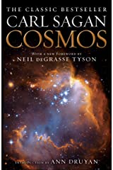 Cosmos Kindle Edition