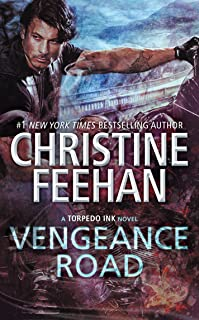 Vengeance Road (Torpedo Ink Book 2)