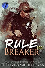 Rule Breaker (Project ROOT Book 1)