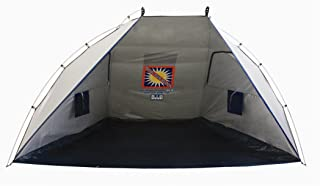 Rio Beach Total Sun Block Shelter Tent (Silver)
