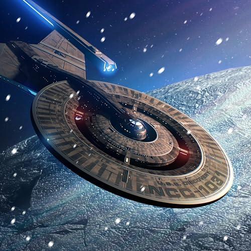 Star Trek Timelines - Strategy RPG & Space Battles