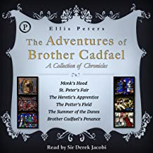 The Adventures of Brother Cadfael: A Collection of Chronicles