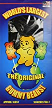 product image for World's Largest 5 Lb. Giant Gummy Bear Sour Apple