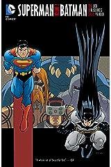 Superman/Batman Vol. 2 Kindle Edition
