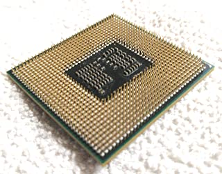 Intel Core i7-620M Processor SLBTQ CPU(4M Cache, 2.66 GHz) Socket P バルク