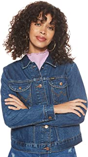 Wrangler Women's Icons 124Wj Women Jackets