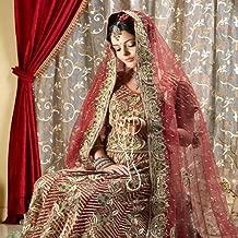 Pakistani Bridal Dress Designs for Girls Vol 3
