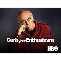 Curb Your Enthusiasm: Season 1 Digital HDX