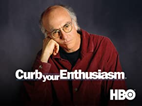 curb your enthusiasm season 1 episode 4