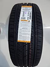 Continental CROSS CONTACT LX SPORT Touring Radial Tire - 245/50/20 102H