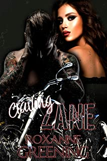Craving Zane (The Grimm Brothers MC Book 4)