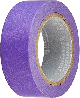 STALOGY 和紙テープ スウィートバイオレット S1207
