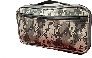 ImpecGear Digital Camouflage Army Military ACU Travel Kit