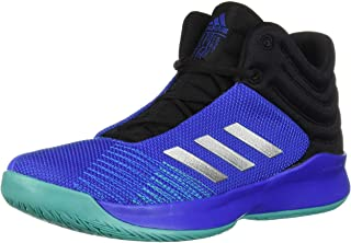 adidas Kids' Pro Spark 2018 K Wide Basketball Shoe