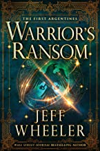 Warrior's Ransom (The First Argentines Book 2)