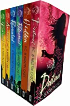 House of Night Novel Collection Volume 7 to 12 : 6 Books set pack (Burned,Awakened,Destined,Hidden,Revealed,Redeemed)
