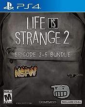 Life is Strange 2 – Episode 2-5 Bundle, PS4