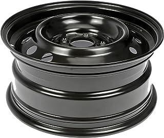 Dorman 939-102 Steel Wheel for Select Nissan Models (16x7in. / 5x114.3mm)