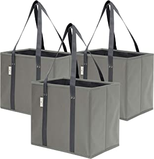 Best designer reusable grocery bags Reviews