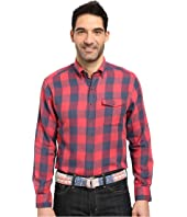 Vineyard Vines - Bayview Bogs Check Slim Crosby Shirt