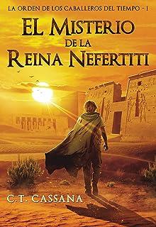 comprar comparacion El misterio de la Reina Nefertiti: Premio Eriginal Books 2017 en la categoría de Acción y Aventura (Charlie Wilford y la O...