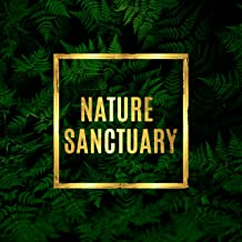 Nature Sanctuary: Relaxing Music with Natural Sounds to Help You Relieve Stress and Tension, Help You to Rest, Relax, Calm Down or Fall Asleep