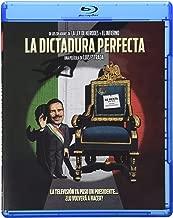 LA DICTADURA PERFECTA [NTSC/BLU-RAY. Import-Latin America] DAMIAN ALCAZAR,JOAQUIN COSIO,SERGIO MAYER.