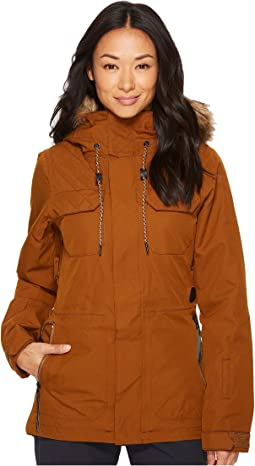Volcom Snow - Shadow Insulated Jacket