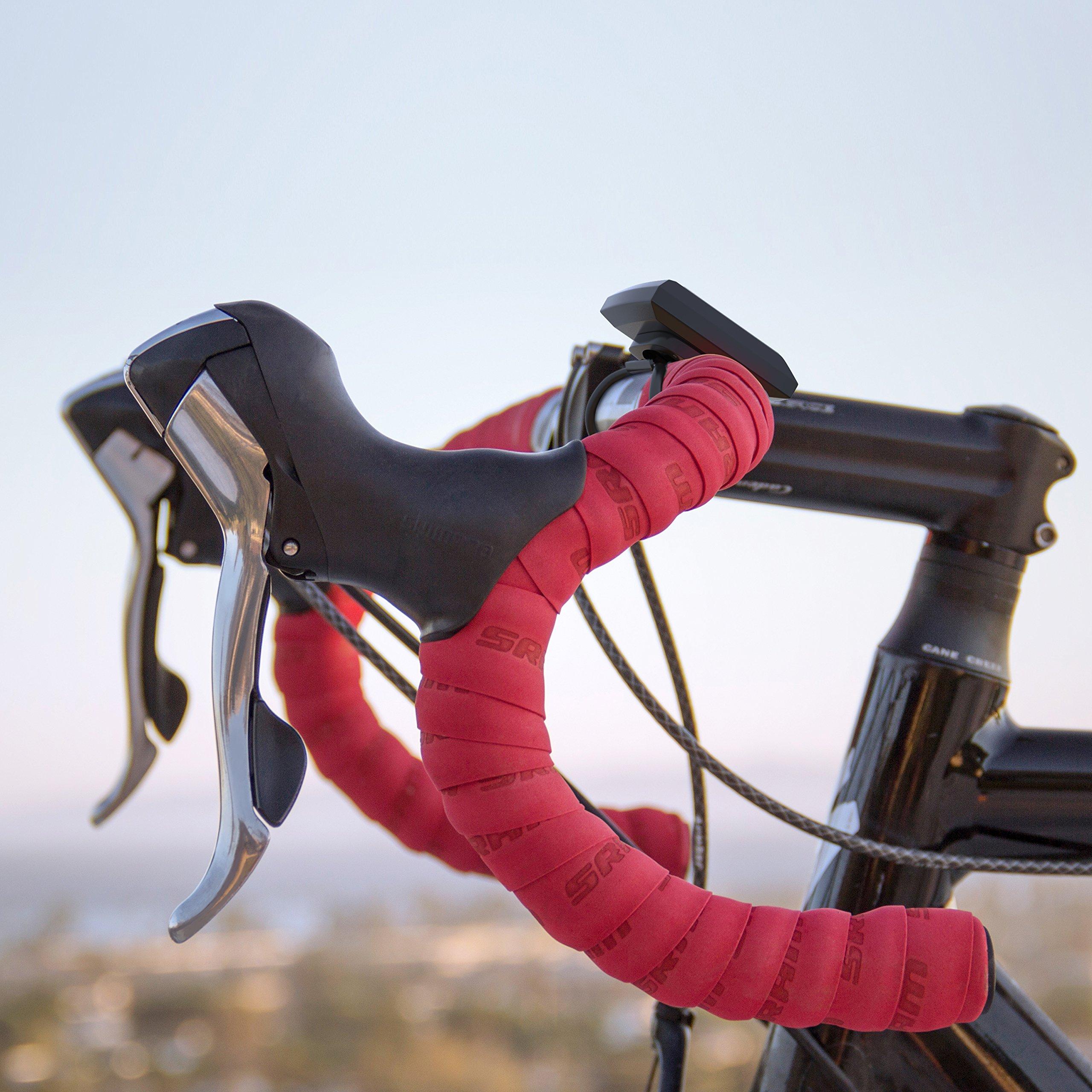 aplic - Ordenador para Bicicleta con Cable - Velocidad de la ...