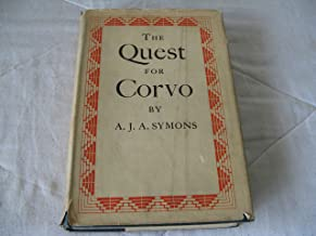 THE QUEST FOR CORVO