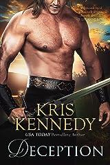 Deception (Rogue Warriors Book 2) Kindle Edition
