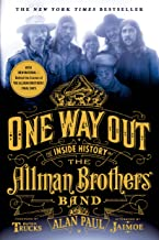 One Way Out: The Inside History of the Allman Brothers Band (English Edition)