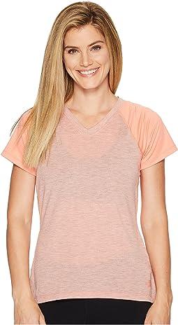 Reactor V-Neck Short Sleeve Shirt