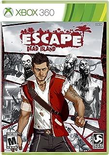 Escape Dead Island - Xbox 360 (Renewed)