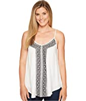 Roper - 1144 Cotton Rayon Lawn Tank Top