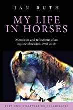 My Life in Horses: Part One: Disappearing Dreamscapes