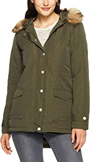 Mossimo Women's Billie Parker Jacket