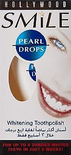 طلاء الاسنان هوليوود سمايل من بيرل دروبس - 50 ملم